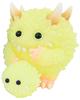 Yellow Monster Fluffy Set