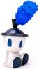 Blue Canbot deLUX PSPPF