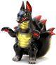 Black Fox Kyubiro