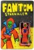 Fantom Starkiller Tribute