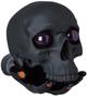 Black Skull & Hand