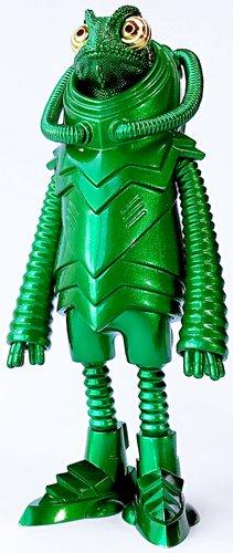 Metallic_green_b1_spacer__watch_set_nycc_20-arctong-b1_spacer-self-produced-trampt-318502m