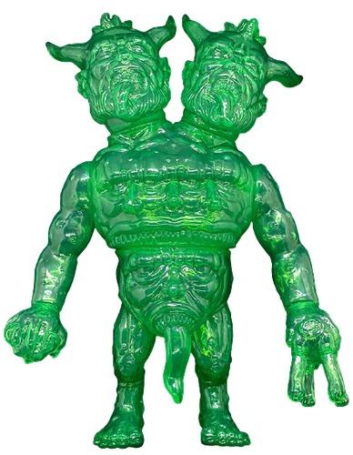 Clear_green_savage_king-izumonster_izumo_irezumi-savage_king-toy_art_gallery-trampt-318571m