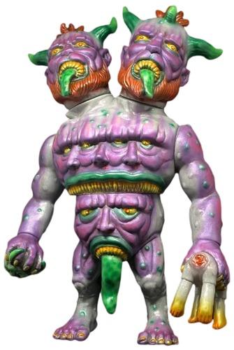 Savage_king-izumonster_izumo_irezumi-savage_king-toy_art_gallery-trampt-318573m