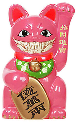 Pink_lucky_cat_grin-ron_english-lucky_cat_grin-pop_life-trampt-318610m