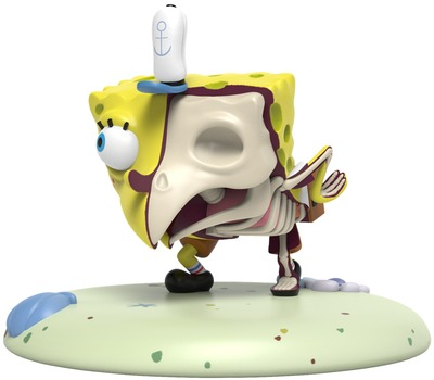 Mocking_spongebob-jason_freeny_nickelodeon-xxray-mighty_jaxx-trampt-318804m