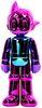 Cameleon Chrome GID Diecast Astro Boy