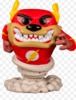 looney tunes taz as the flash