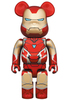 1000% Iron Man Mark 85 : Avengers Endgame (Set)