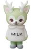 Milk Green Morris