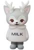 Milk Gray Morris