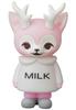 Milk Pink Morris