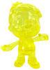 Clear Yellow Vincent Sofubi (DCon '20)