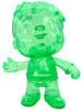 Clear Green Vincent Sofubi (DCon '20)