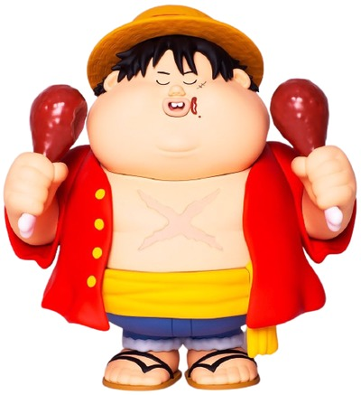 Chunky_monkey_d_luffy-alex_solis-famous_chunkies-self-produced-trampt-319608m