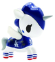 tokidoki x MLB Dodgers Unicorno (Online Exclusive)