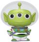 Glow Buzz Lightyear Alien Remix [749]