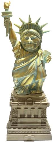 Bronze_lady_liberty_grin-ron_english-lady_liberty_grin-mindstyle-trampt-319876m