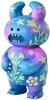 Blue Uamou Dino Custom