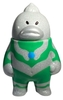 Ultraman Green Version