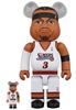 100% + 400% Allen Iverson : Philadelphia 76ers (Set)