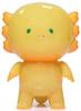 Orange Chubby Monster (TTF '20)