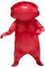 Red Gyoza Man
