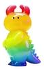 Rainbow Dino Uamou