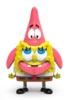 spongebob and patrick bffs