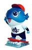 Pop Mart 10th Anniversary Biggie Fish
