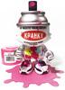 Hot Raspberry SuperKranky AP