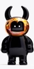 Decade Mask Uamou Black
