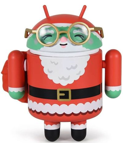 Santa_claus_android-andrew_bell-android-dyzplastic-trampt-321235m