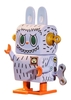 Clockwork Walking Robot