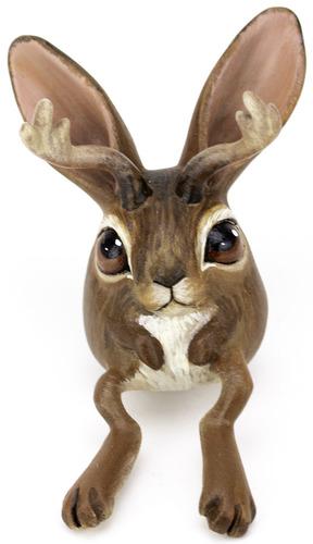 Jackalope-the_naughty_rabbit-mixed_media-trampt-321694m