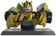 Bublebee : Transformers x QUICCS
