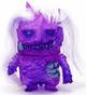 Purple Oni Zombie