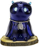 Totem Owlberry (Dark Blue)