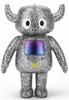 Kid X (Silver Glitter)