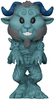 Blue Faun (Chase) : Pan's Labyrinth Vinyl Soda