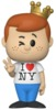 NYC Freddy Funko Vinyl Soda