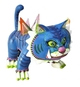 BJJ Tiger Blue