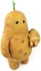 Mama Man-Potato and Tot