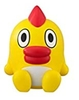 Yellow Sora Jiro