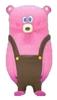 BG Bear Pink Chocolate