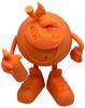 Unpainted Atomik Orange