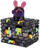 The Mystical Bunny Brick