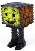 R. U. (happy) Brick?