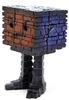 R. U. (mad) Brick?