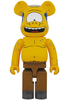 1000% Cyclops : The Simpsons Be@rbrick